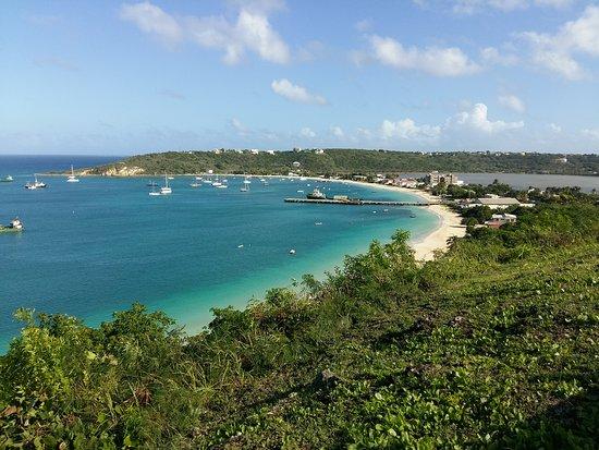 Restaurants Near Cuisinart Anguilla