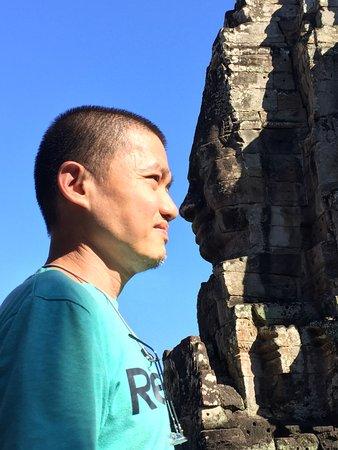 Foto de The Privilege Floor @Borei Angkor