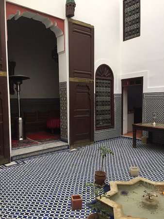 Riad Dar Tafilalet: photo0.jpg