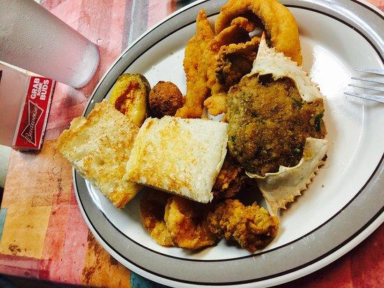 Bayou Delight Restaurant: photo2.jpg