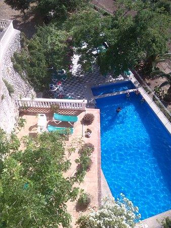 Foto de Hotel Sa Baronia