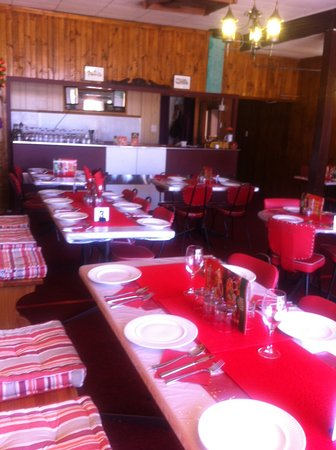 Cooma indian restaurant