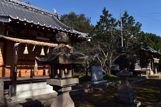 Okubo Shrine