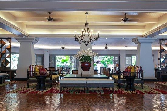 AVANI Pattaya Resort & Spa : Lobby