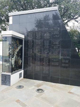 Hurricane Katrina Memorial Biloxi 2020 All You Need To Know