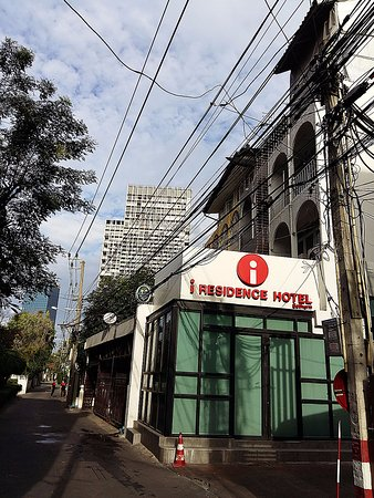 Photo of I Residence Hotel Sathorn Bangkok