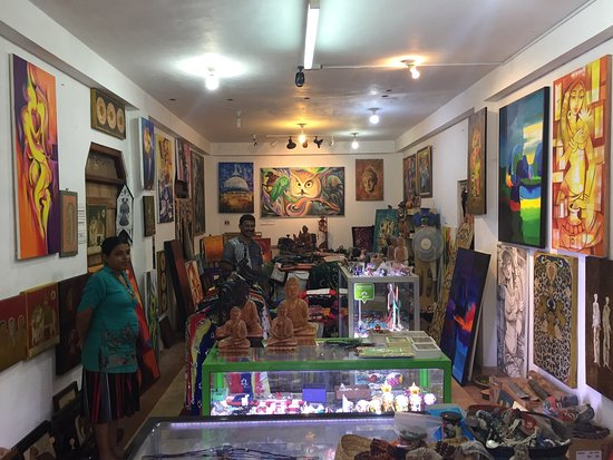 Indika Art Gallery