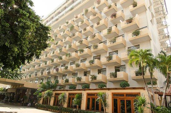 Golden Beach Hotel Picture Of Golden Beach Hotel Pattaya