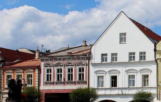 House of Mestiansky 15
