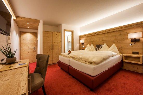 AlpinArosa Hotel