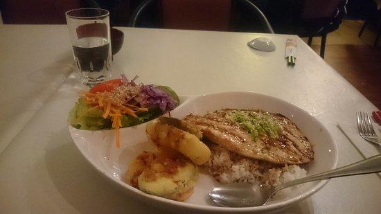 Restaurant Kyoto