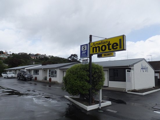 Arcadian Motel : photo0.jpg