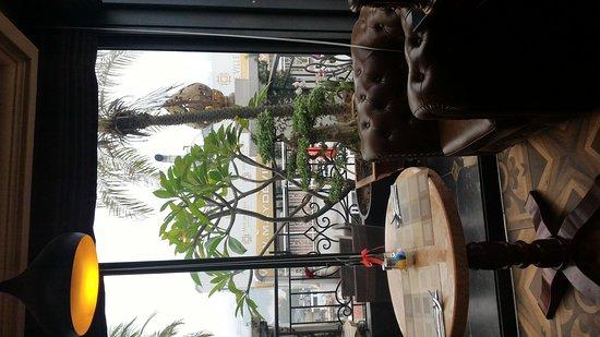 Hanoi Tirant Hotel: P_20161221_080850_large.jpg