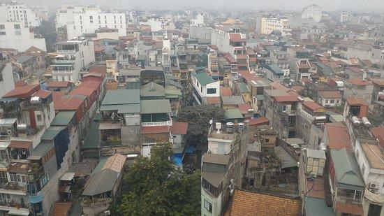 Hanoi Tirant Hotel: P_20161221_080830_large.jpg