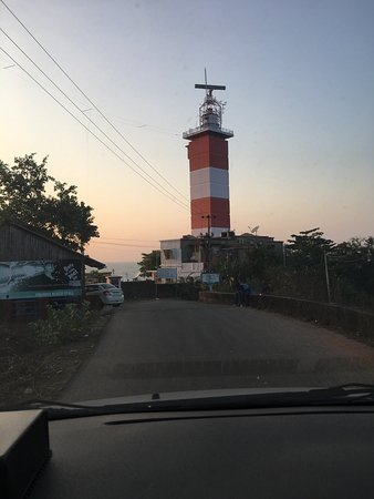NITK Lighthouse