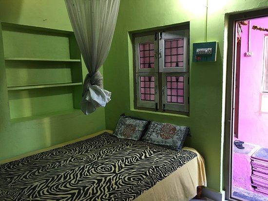 Rashmitha Guest House