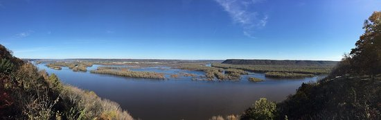 McGregor, IA: Mississippi River