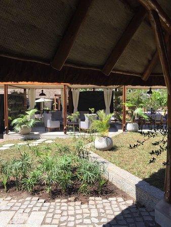 Hotel Le Petit Village: All new Le Petit Village and Le chateau brassiere belge