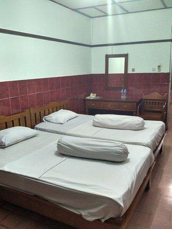 Hotel Fastabiq