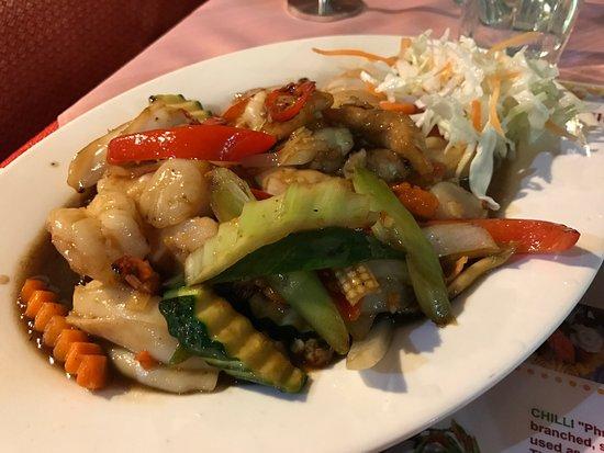 The Thai Restaurant: photo0.jpg