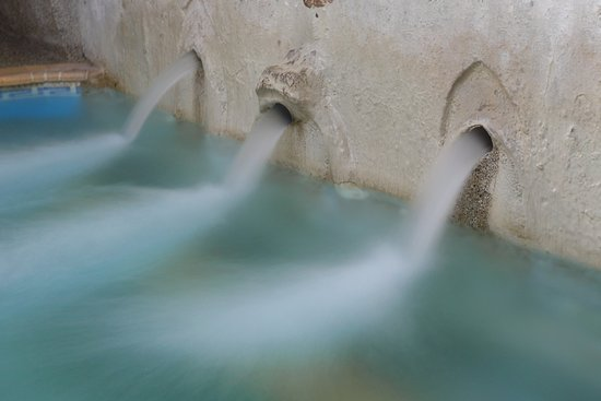 Agkistro, Grecia: Βυζαντινό λουτρό