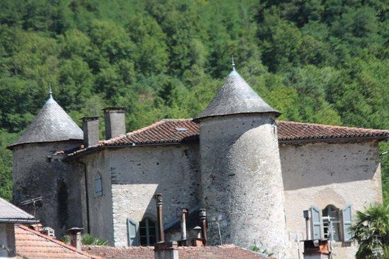 Chateau de Seix