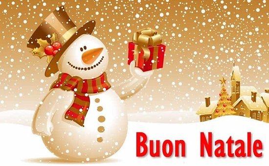 Grazie E Buon Natale.Buon Natale Mimmo E Daniela Grazie Di Picture Of