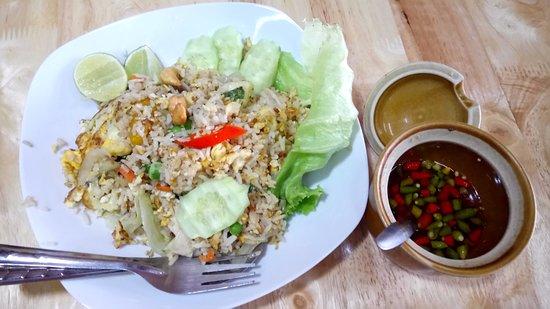 grazie thai local food chiang mai restaurant reviews phone number photos tripadvisor