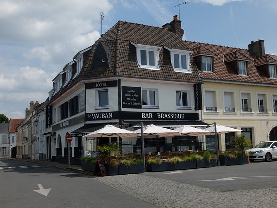 Le vauban montreuil sur mer restaurant reviews phone number photos tripadvisor - Restaurant le patio montreuil sur mer ...