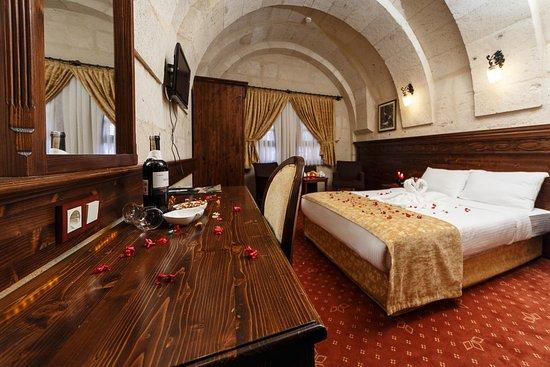 Burcu Kaya Hotel: standart  balayı odası