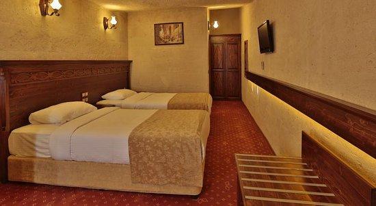Burcu Kaya Hotel: Standart Room