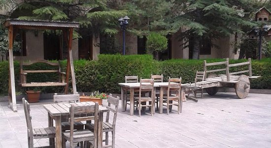 Photo of Burcu Kaya Hotel Urgup