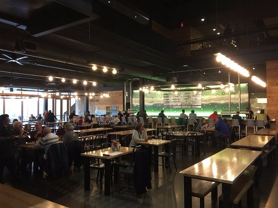 Surly Brewing Co in Minneapolis, MN - Picture of Surly Brewing ...