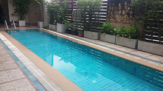Bossotel Bangkok Picture