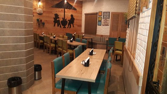 Top 10 Restaurants In Kanpur India