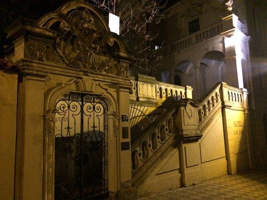 Hotel u Svateho Jana: photo2.jpg