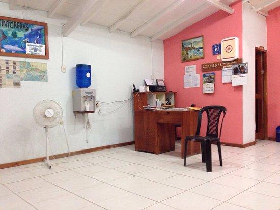 Hostal Loja: photo2.jpg