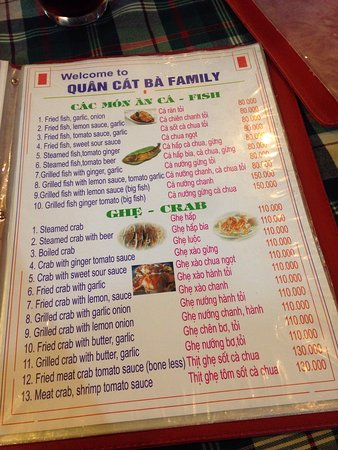quan cat ba family restaurant photo2 jpg