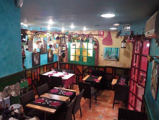 Restaurante Rosa Dels Vents : IMG_20161224_151654_large.jpg