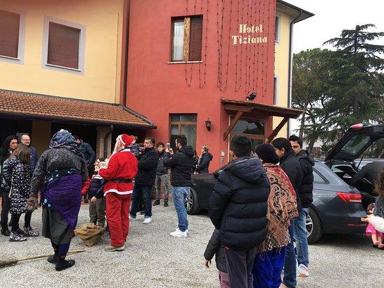Hotel Tiziana: photo0.jpg