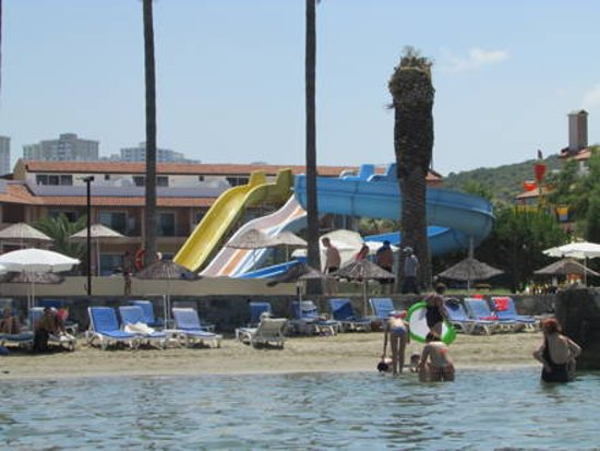 Ephesia Holiday Beach Club Εικόνα