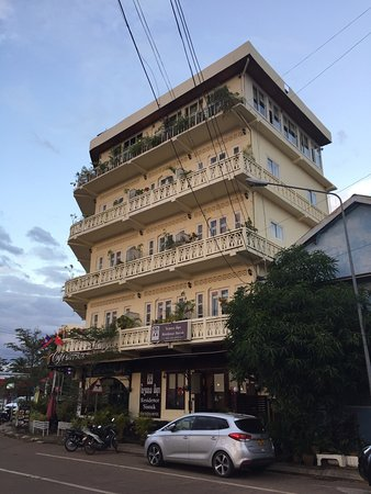 Residence Sisouk: photo0.jpg
