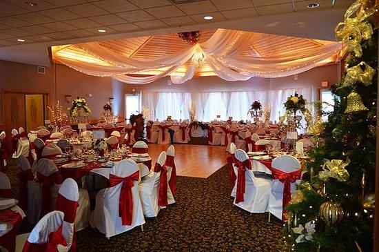 Bobcaygeon, Canada: Reception