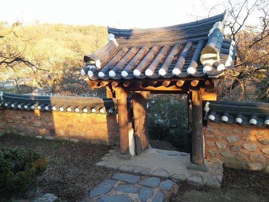Haman-gun Restaurants