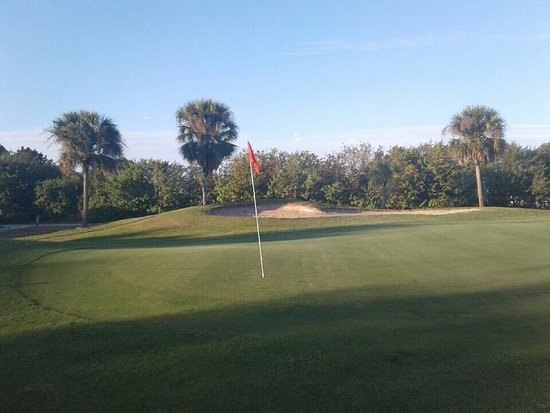 Remington Golf Club: These are the latest course photos taken in mid December. The course is in excellent shape and c