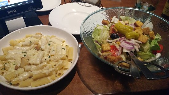 Olive garden raleigh menu prices restaurant reviews tripadvisor for Olive garden capital blvd raleigh nc