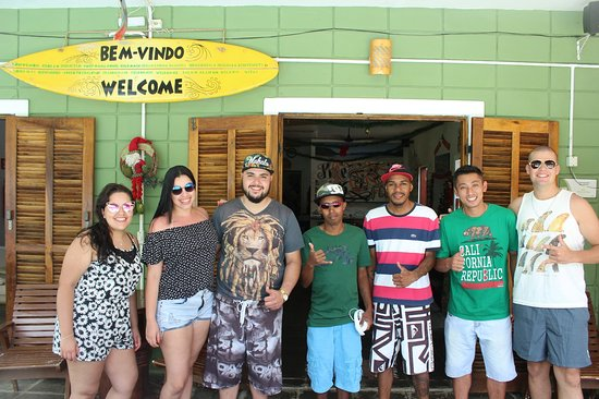 Pousada Tribo Ubatuba Hostel: IMG-20161219-WA0011_large.jpg