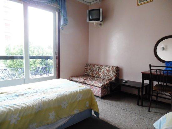 Hotel des Palmiers