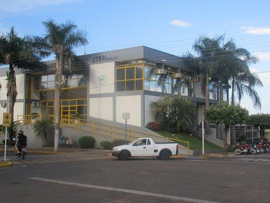 Fotografico de Cassilandia Museum