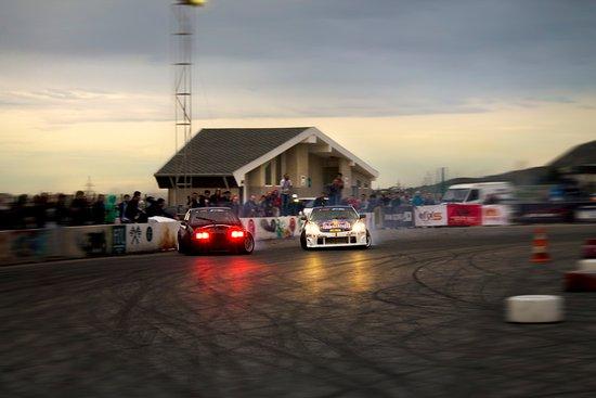 Rustavi, Georgia: Drift Championship